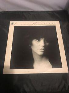 Linda Ronstadt Heart Like A Wheel - LP vinyl record 1975 country rock