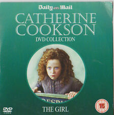 THE GIRL PROMO DVD FROM THE DAILY MAIL NEWSPAPER