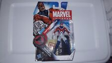 Marvel Universe 2010 Captain Britain 026; brand new, un-opened