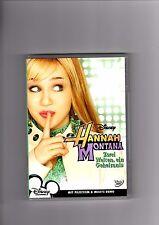 Hannah Montana - Zwei Welten, ein Geheimnis / DVD #10767