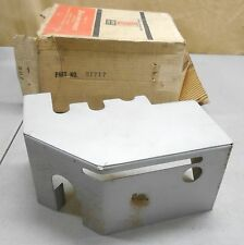 NOS Tecumseh Carb Cover Part # 31717  Lawn and Garden Equipment