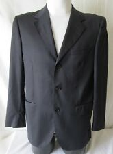 FLYING CROSS For NEW GALLES GIACCA JACKET TG.46 in 100% LANA cod.S