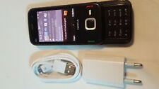 Nokia  N85 -Schwarz/Kupfer (Ohne Simlock) Smartphone