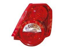 Feu arriere droit Chevrolet Aveo 05/2008 au 06/2011