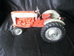 Vintage Hubley Ford Select Speed 1/12 Scale Farm Tractor
