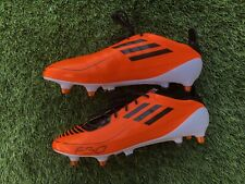 BNWOB Adidas F50 Adizero SG XTRX Synthetic Football Boots. Size 8.5 UK.