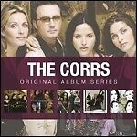 CORRS   - ORIGINAL ALBUM SERIES -5CD