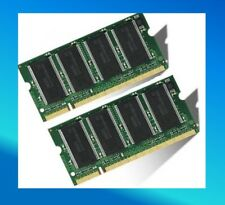 2GB 2x1GB 2 RAM MEMORY DELL INSPIRON 8500 8600