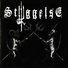 STYGGELSE - HEIR TODAY GOD TOMORROW - CD - BLACK METAL