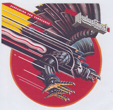 Judas Priest - Screaming for Vengeance - Small Hi-gloss sticker