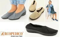 Arcopedico Shoes Portugal Mailu Sport comfort slip on shoes Arcopedico Mailu