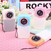 Creative Korean Camera Design Cute Kawaii Ballpoint Pen School Office Supply