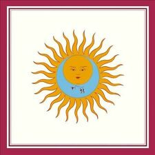 Larks' Tongues in Aspic by King Crimson (Vinyl, Sep-2013, Discipline Global Music)