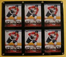 (HCW) (6) 2008-09 UD Young Guns MICHAEL FROLIK RC Lot Mint Panthers