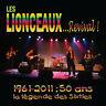 CD Les Lionceaux revival - 1961-2011, 50 ans, la légende des sixties