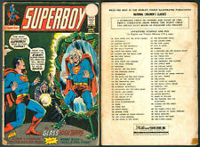 1972 Philippines DC SUPERBOY The Glass Nightmare Vol. 24 No. 184 Comics