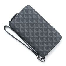 Emporio Armani  Monogram wallet New with Tags