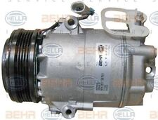 8FK 351 134-761 HELLA Compressor  air conditioning