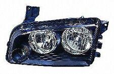 DEPO Auto Parts 3341116LAS2 Headlight Assembly