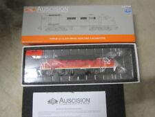 Auscision Standard Gauge C-8 Like New Graded HO Scale Model Trains