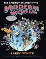 The Cartoon History of the Modern World Part 1: From Columbus to the U.S. Const