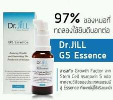 Dr.Jill G5 Essence Whitening Aura Anti Aging Moisturizing Skin 30ml Tracking