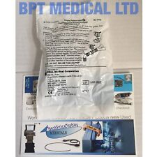 ZOLL Pediatric Adult Airway Adapter Single Use for capnostat CO2 sensor