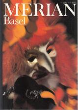 RH- MERIAN 1987/03 A   BASEL