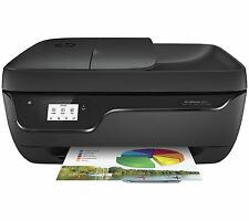 HP OfficeJet 3830/3831 AIO Print Copy Scan Fax 4 In One Easy Office Printer New