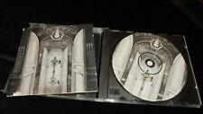 Lacrimosa – Elodia 1999 HALL OF SERMON Cd gothic doom metal