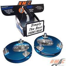 K-MAC Subaru Impreza - STI WRX Front Strut Camber Caster KMAC kit Race 721116 3L
