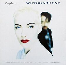 Eurythmics - We Too Are One (Vinyl, Ex.Cond., 1989, PL74251)