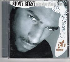 (GK503) Stomy Bugsy, Gangster D'amour Tour Collector - 1998 CD