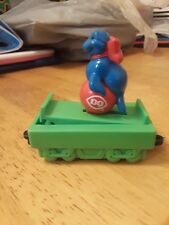 Dairy Queen 2002 - Circus Train Express Toy