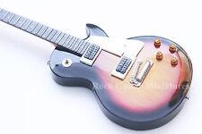 RGM09 Slash GUNS N ROSES Sunburst Miniature Guitar