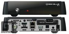 GigaBlue HD X1 Linux E2 Full HD Sat Receiver Schwarz