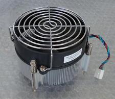 FUJITSU v26898-b963-v2 Esprimo e400 e85+ p400 p420 Dissipatore & Fan 4-pin/4-Wire