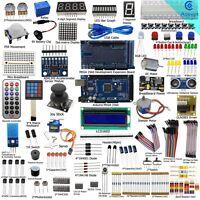 Adeept MEGA 2560 Ultimate Starter learning Kit for Arduino MEGA 2560 LCD1602