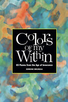 Colors of My Within - Poem Collection by Edmond Bruneau - GREAT READ!
