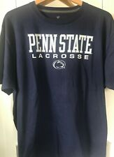 Xl Penn State Lacrosse T-shirt Fanatics. Gently Used.