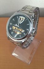 Tevise M554 - 001 Male Automatic Mechanical Watch Tourbillon