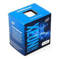 Intel Xeon E3-1230 v5 Quad-Core Skylake Processor 3.4GHz 8.0GT/s 8MB LGA 1151