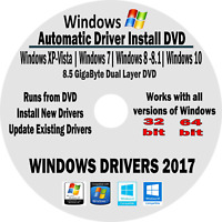 Drivers Restore DVD for IBM Lenovo Thinkpad T400 Laptop with Windows XP-7-8.1-10