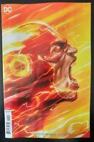 FLASH #49b (2018 DC Universe Comics) ~ VF/NM Book