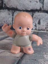 "Mattel Disney Toy Story 3 Big Baby Action Figure 2 1/2"""