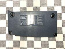 1987-1991 Ford Lower Dash Trim Fuse Panel F150 F250 F350 & Bronco Dark Blue OEM