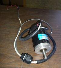 Potomac Electric MXE3122.BX Servo Motor