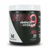 MDRN Athlete Intra9?| All 9 Essential Amino Acids | 5 Grams | 2:1:1 Branched