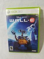 WALL-E Xbox 360 Kids Game Disney Pixar