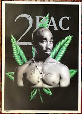 2Pac Poster - Portrait